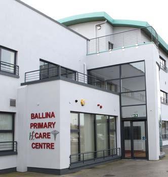 Ballina Medical Centre